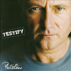 Phil Collins - Discography (1981-2010)