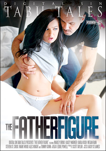 Digital Sin - Отцовская фигура / The Father Figure (2015) WEB-DL 1080p |