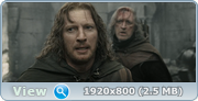 Властелин колец / The Lord of the Rings (2001—2003) BDRip [HEVC/1080p] [Extended Edition] [Трилогия]