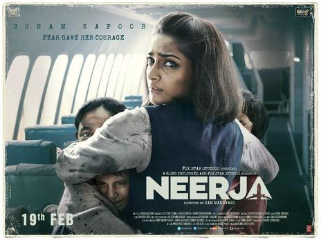 Нирджа / Neerja (2016) HDRip