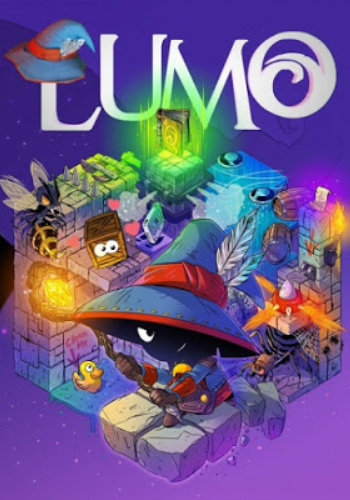 Lumo Deluxe Edition v.1.06.21 �������� by GOG 2016, ��� ������������ ����,  Adventure