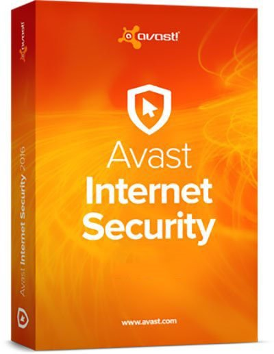 Avast Internet Security 12.1.2272 Final (x86-x64) (2016) Multi/Rus
