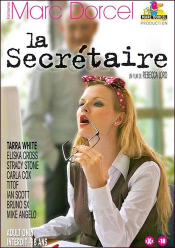 Marc Dorcel - Секретарша / La Secretaire (2010) DVDRip