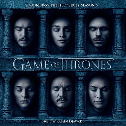Ramin Djawadi - Game of Thrones / Игра престолов (Music from the HBO Series) Season 6 (2016) [AAC|WEB-DL|256 кб / с]&ltSoundtrack>