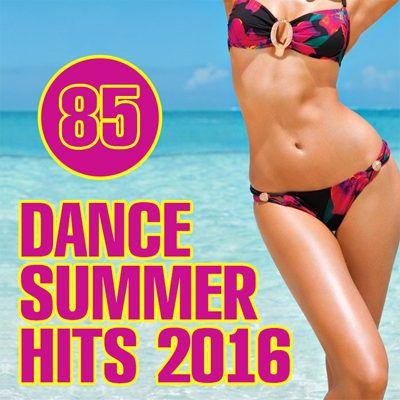 VA – 85 Dance Summer Hits (2016)