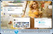 Windows 7 Ultimate Ru SP1 7DB by OVGorskiy® (x64) (06.2016) Русский
