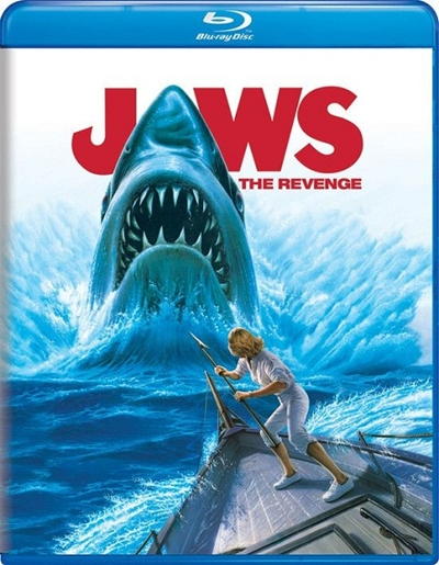 Челюсти 4: Месть / Jaws 4: The Revenge (1987) BDRip 720p от k.e.n & NNMClub | P, A