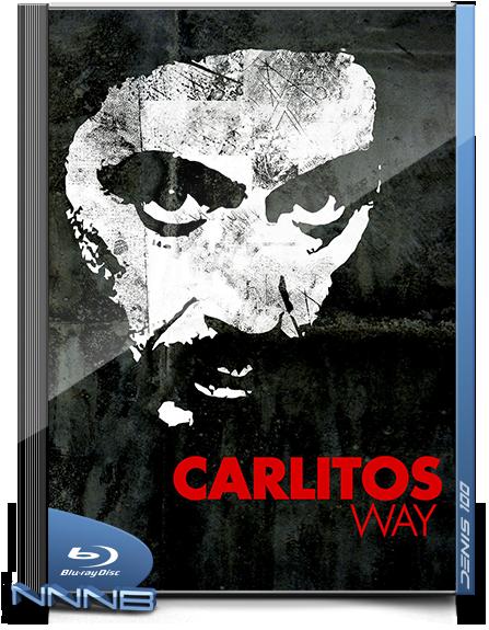 Путь Карлито  › Торрент