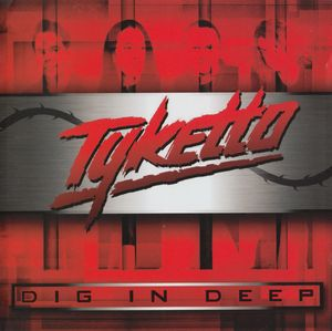 Tyketto - Discography (1991-2012)