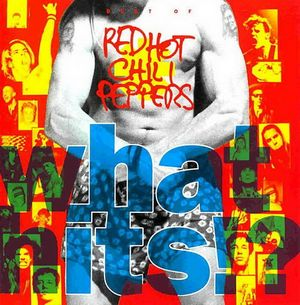 Red Hot Chili Peppers - Discography (1984-2016)