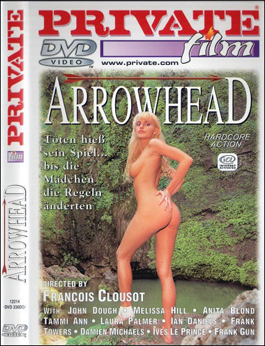 Наконечник стрелы / Private Film 24: Arrowhead (1995) DVDRip | Rus |