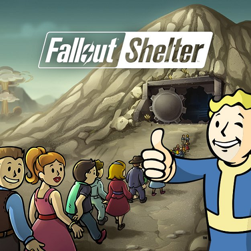 Fallout Shelter [v1.9] | PC | Лицензия
