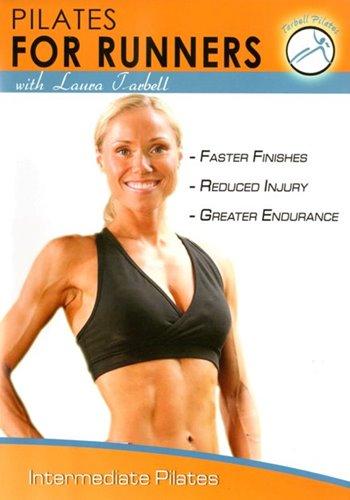 Laura Tarbell - Pilates for Runners