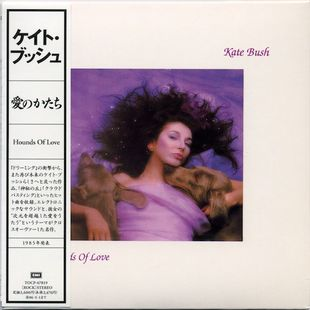 Kate Bush - Discography (1978-2011)