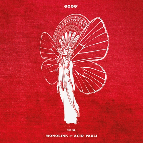 Monolink and Acid Pauli - The End (2015) 3000° Grad Records [FLAC|Lossless|WEB-DL|tracks] <Deep House, Progressive House>