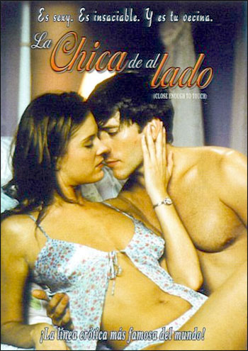 Так близко, что можно прикоснуться / Close Enough to Touch / La Chica De Al Lado (2002) DVDRip | Rus