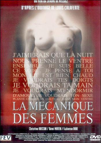Механика женщины / La Mecanique des femmes (2000) DVDRip | Rus