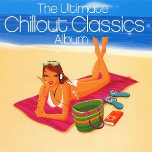 The Ultimate Chillout Classics Album [6CD] (2003)