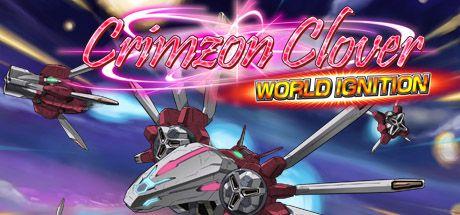 Crimzon Clover WORLD IGNITION MULTi8-PROPHET