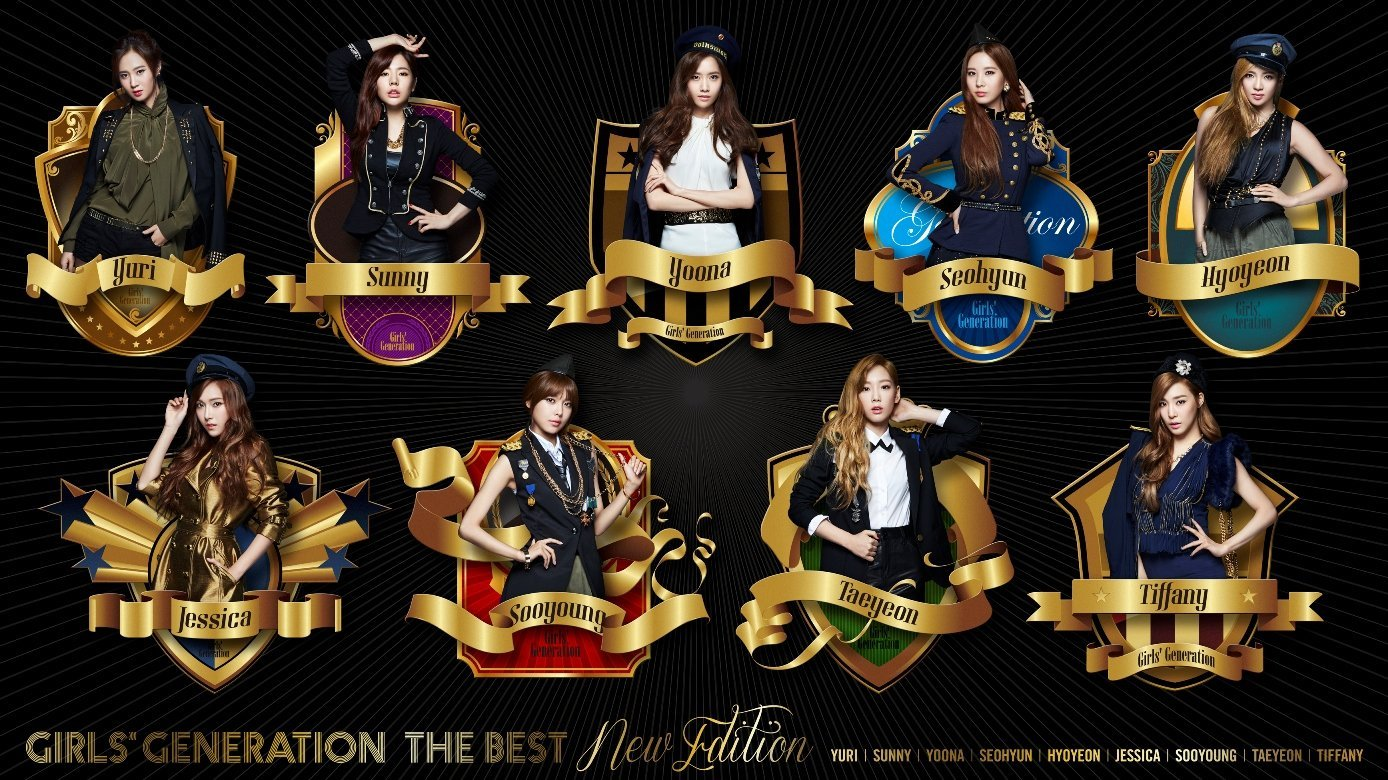20160809.02.01 Girls' Generation (SNSD) - The Best (New Limited Edition) (DVD.iso) (JPOP.ru) cover 1.jpg