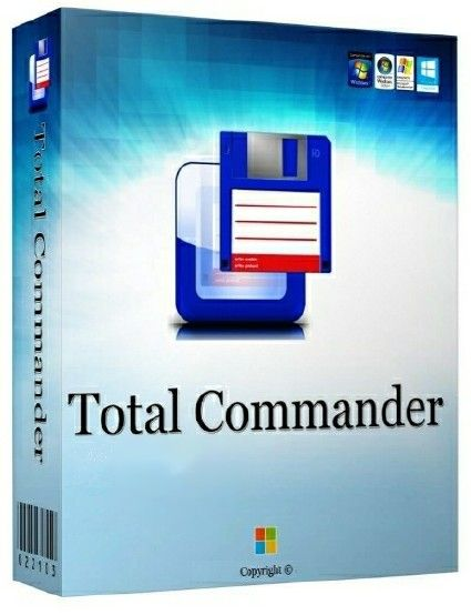 Total Commander 9.0 Final Portable by PortableAppZ [Multi/Ru]