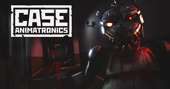 CASE: Animatronics (2016) PC | RePack от xatab