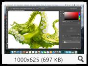 Adobe Photoshop CC 2015.5.1 (17.0.1) (2016) Multi/Rus