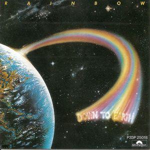 Rainbow - Discography (1975-2003)