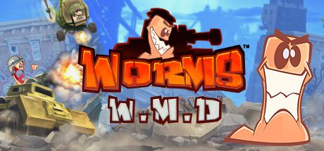 Worms W M D-CODEX