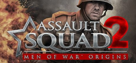 Assault Squad 2: Men of War Origins (2016) PC | Лицензия