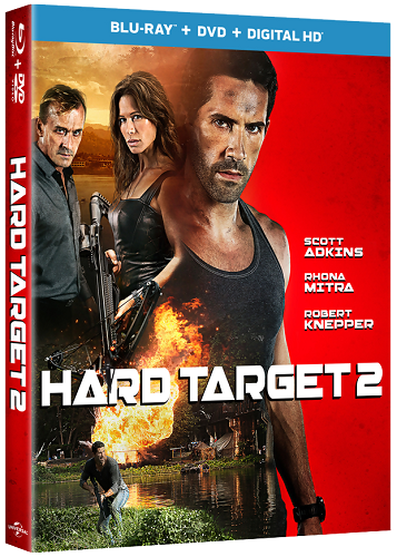 Hard Target 2 2016 BDRip XviD AC3-EVO