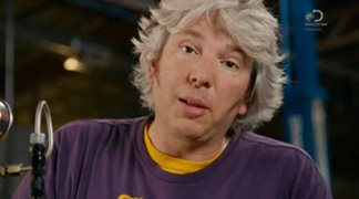 Discovery: Махинаторы / Wheeler Dealers [13x01-07] (2016) HDTVRip