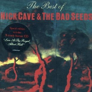 Nick Cave - Discography (1982-2013)