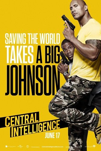 Central Intelligence 2016 1080p WEB-DL H264 AC3-EVO