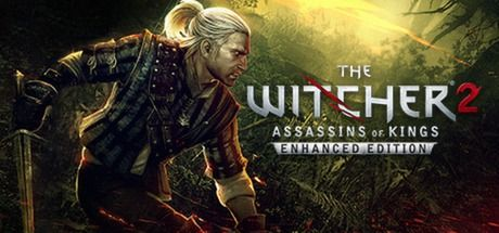 The Witcher 2 Assassins of Kings Enhanced Edition-GOG