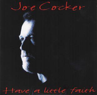 Joe Cocker - The Album Recordings 1984-2007 [14CD Box Set] (2016)