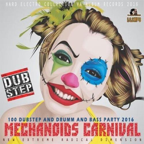 Mechanoids Carnival  › Торрент