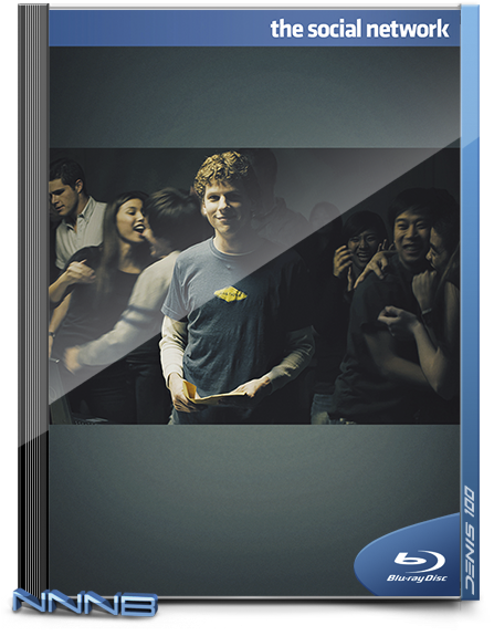 Социальная сеть / The Social Network (2010) BDRip 1080p от NNNB | D, A