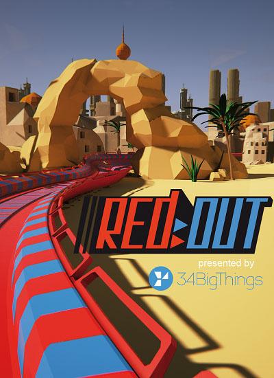 Redout (2016) PC | Лицензия