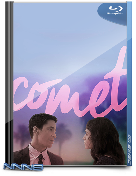 Комета (2014) BDRip 1080p от NNNB | P