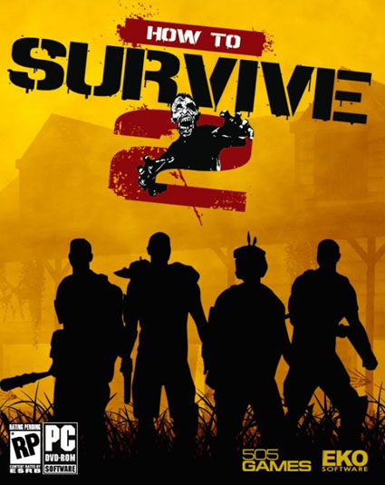How to Survive 2 | PC | Лицензия