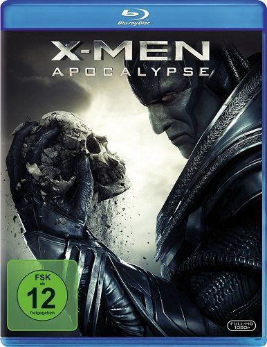 X-Men Apocalypse 2016 1080p BluRay x264 DTS-HD MA 7 1-FGT