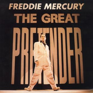 Freddie Mercury - The Solo Collection [Box Set 10 CD] (2000)