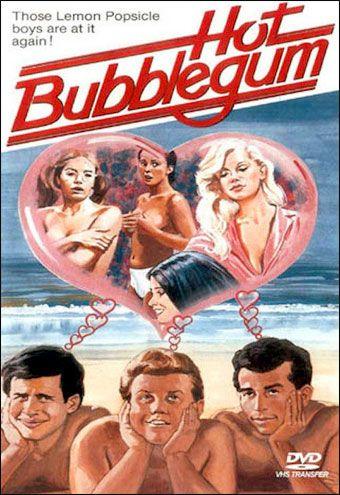 Горячая жевательная резинка [8 фильмов из 8] / Lemon Popsicle / Hot Bubblegum (1978-1988) DVDRip