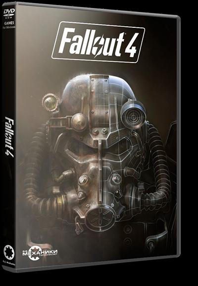 Fallout 4 [v 1.7.15.0.1 + 6 DLC] (2015) PC | RePack от R.G. Механики