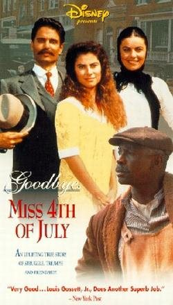Прощайте, мисс 4-е июля / Goodbye, Miss 4th of July (Джордж Миллер / George Miller) [1988, США, Драма, DVDRip] AVO (Сергей Визгунов)