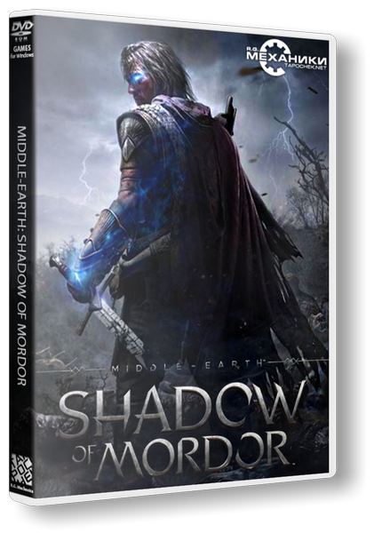 Middle-Earth: Shadow of Mordor - Game of the Year Edition [Update 8] (2014) PC | RePack от R.G. Механики