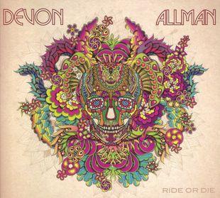 Devon Allman - Collection (2010-2016)