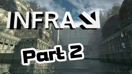 INFRA Part 2-HI2U