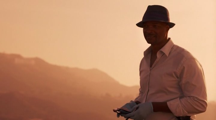 Смертельное оружие [01 сезон: 01-18 серии из 18] | WEB-DLRip | LostFilm